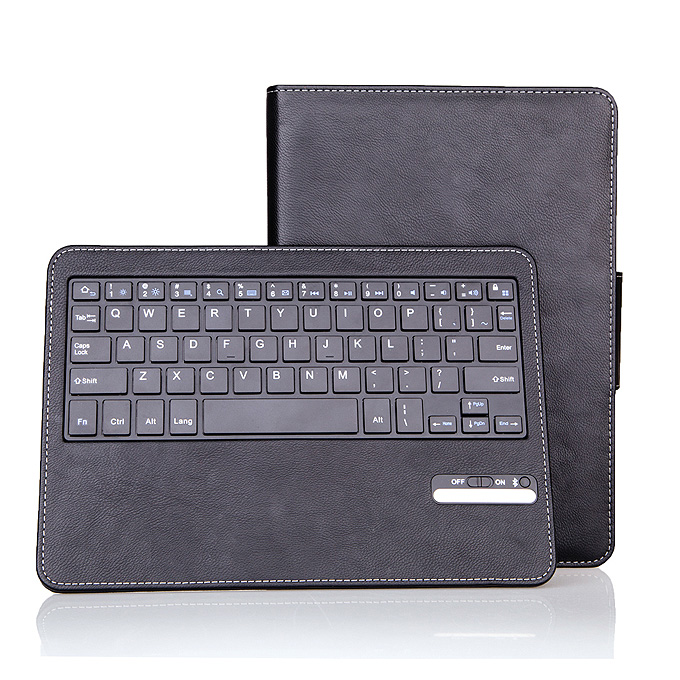 Removable Bluetooth Keyboard Case Cover Stand for Samsung Galaxy Note 10.1 фото