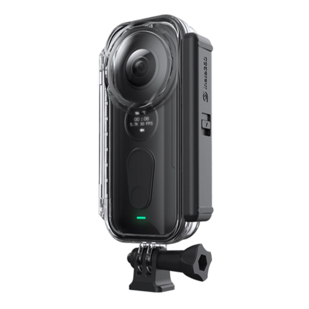 Запасные части для фотоаппаратов Insta360 One X с защитой от вибрации