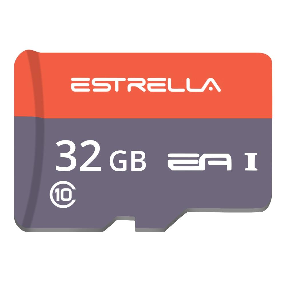 ESTRELLA Class10 SDHC 32GB Micro SD Card фото