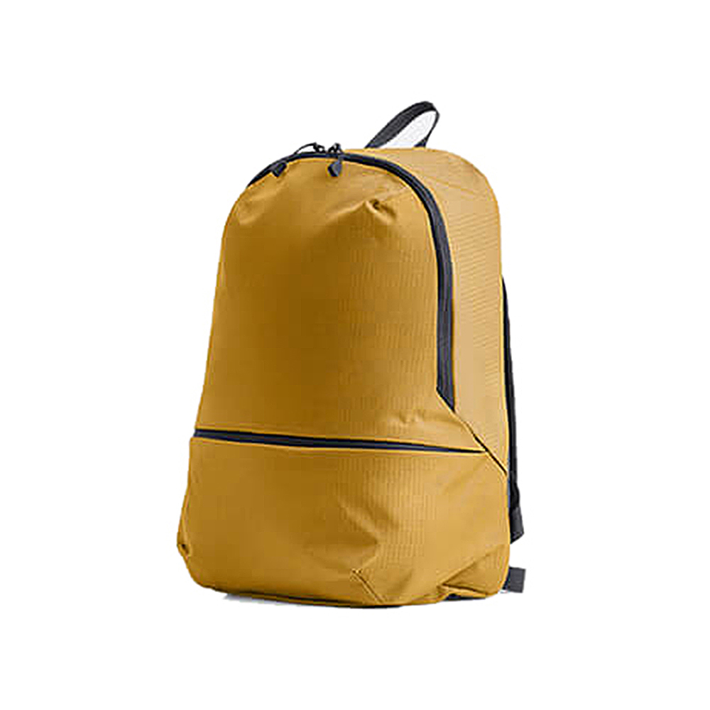 Xiaomi Zanjia Waterproof 11L Lightweight Backpack - Yellow