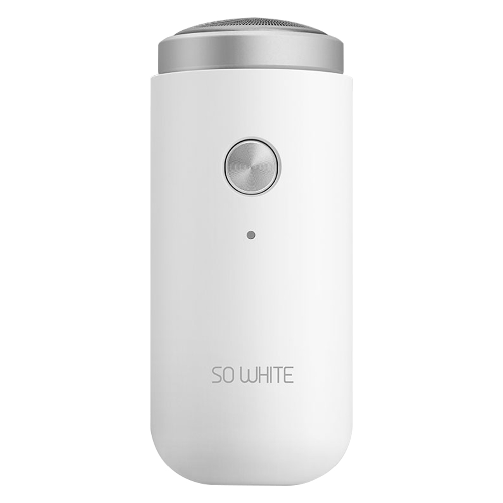Xiaomi SO WHITE ED1 Mini Electric Shaver White