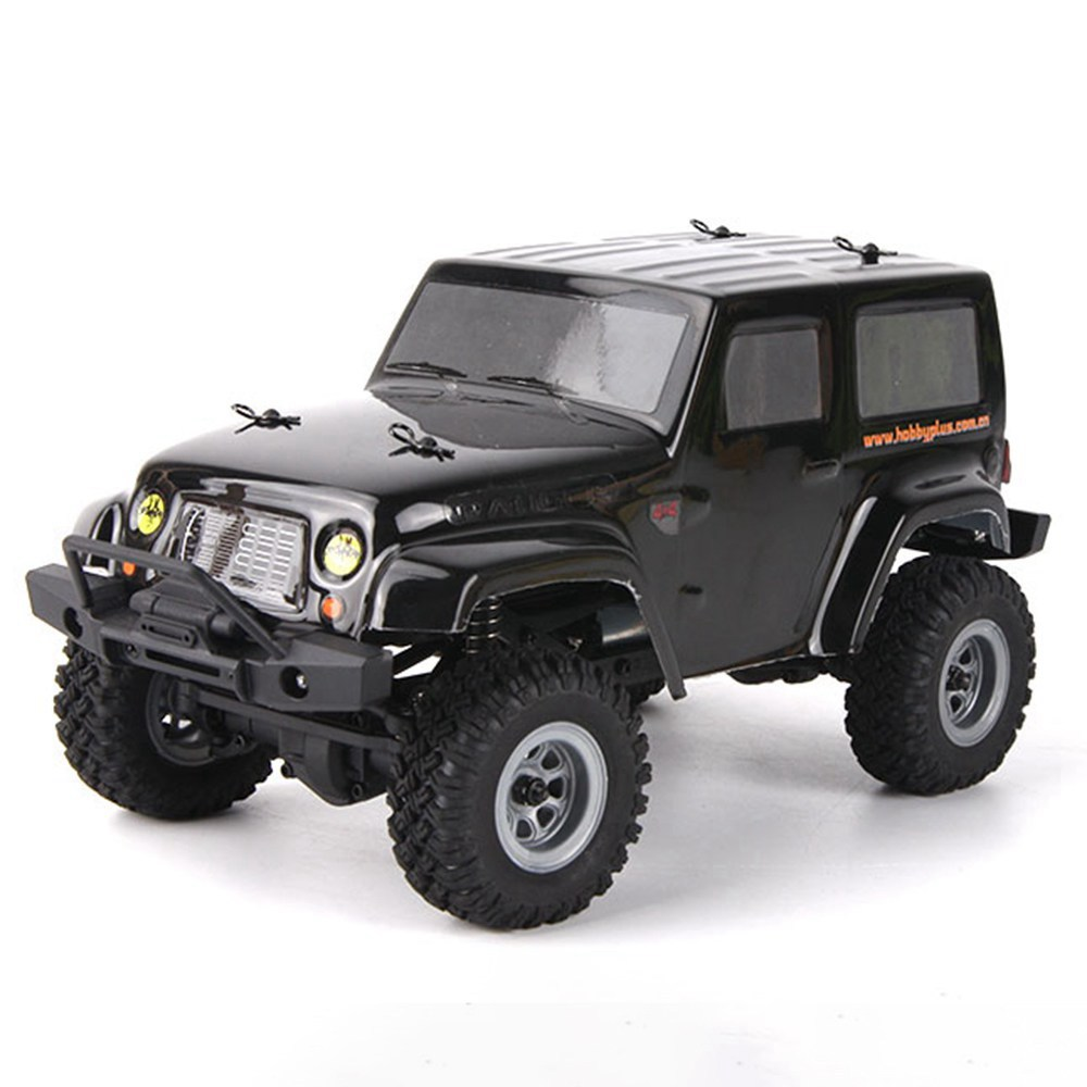 Hobby Plus CR-24 Ranger 1/24 2.4G 4WD RC