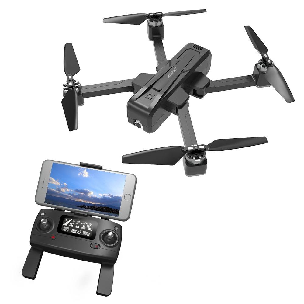 JJRC X11 2K 5G WIFI FPV จีพีเอส Brushless พับ RC จมูก Q Uadcopter กับแกนเดี่ยว G Imbal Follow Me โหมด RTF