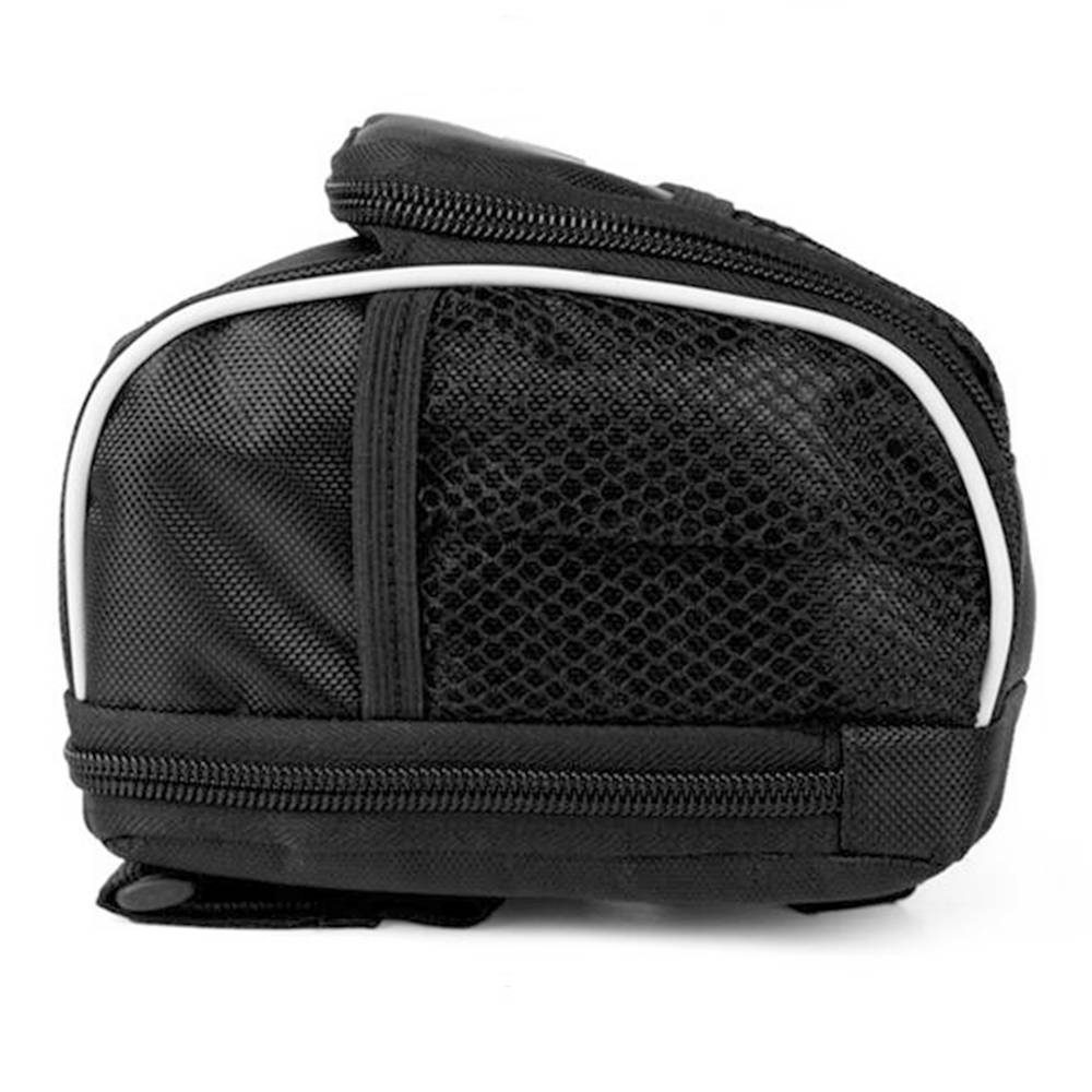 Waterproof Handlebar Bag Folding Storage Pack for KUGOO S1 and KUGOO S1 Pro Electric Scooter Bicycle