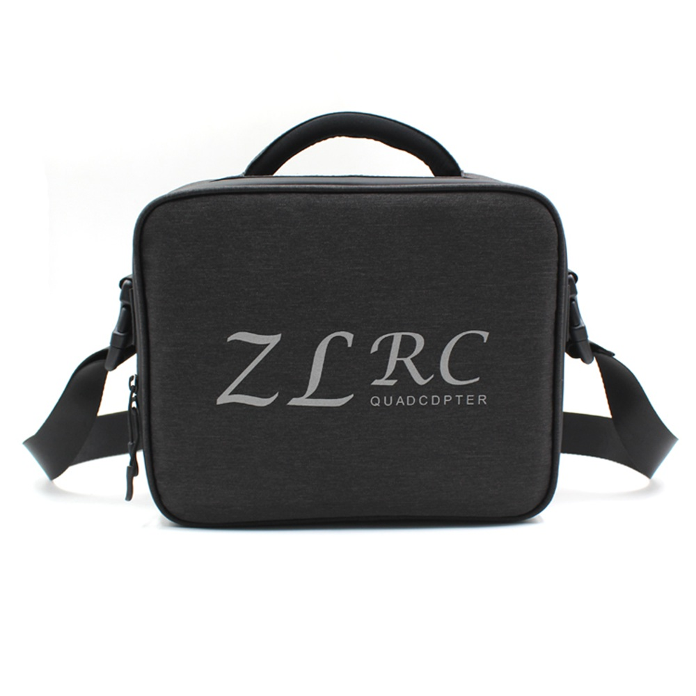 ZLRC SG906 Beast RC Drone Quadcopter Spare Parts One-shoulder Portable Storage Bag - Black