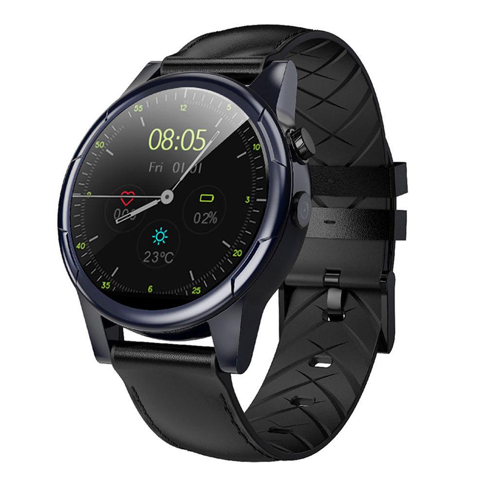 Μαγνητικά M361 4G Smartwatch τηλέφωνο Android 7.1 MTK6739 1GB RAM 16GB ROM 1.61 οθόνη Inch οθόνη - Μαύρο
