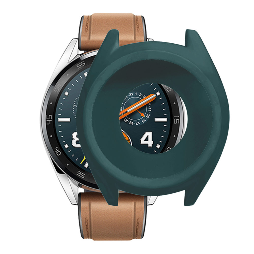 Custodia Cover in silicone per Huawei Active Watch GT - Verde