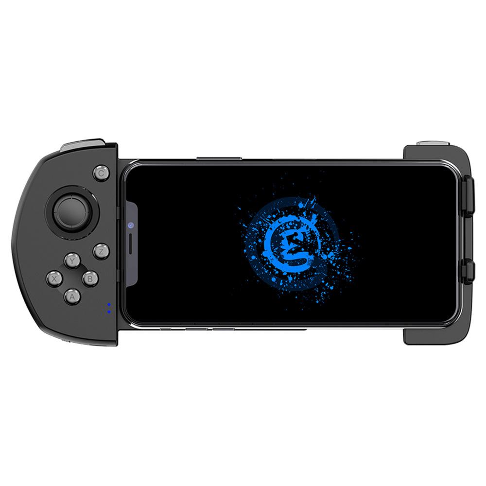 Gamesir G6 Bluetooth 5.0 Gamepad with Ultra-thin 3D Joystick G-Touch Technology-Black