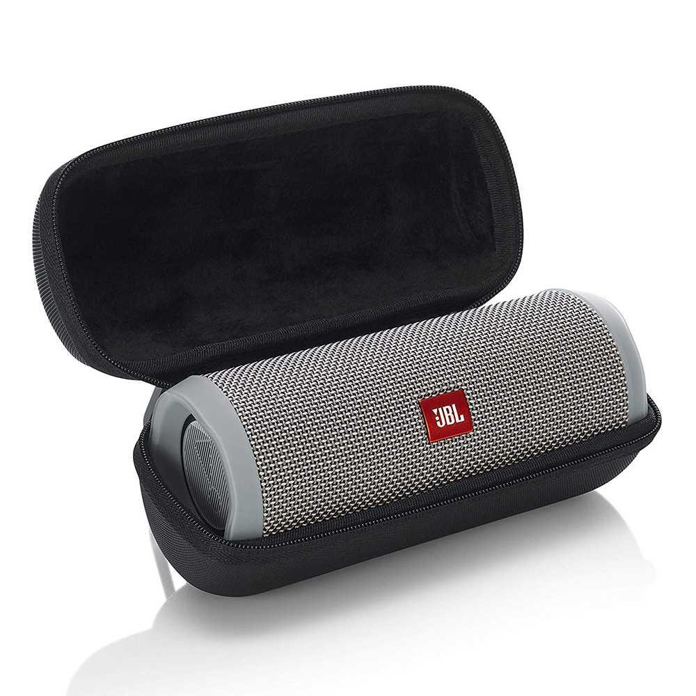 Чехол для JBL Flip 4 Bluetooth-динамик - черный