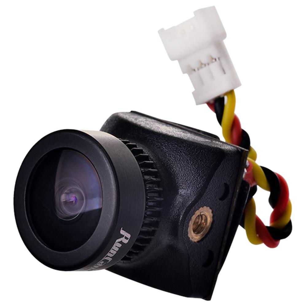 "Runcam Nano 2 1.8mm Obiettivo FOV 150 Degree 700TVL 1 / 3 ""CMOS RC Racing Drone FPV Camera - PAL"