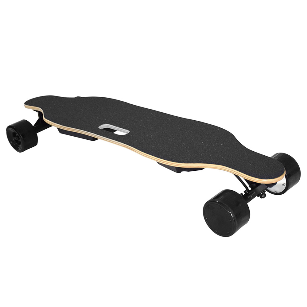 SYL-06 Electric Skateboard Black