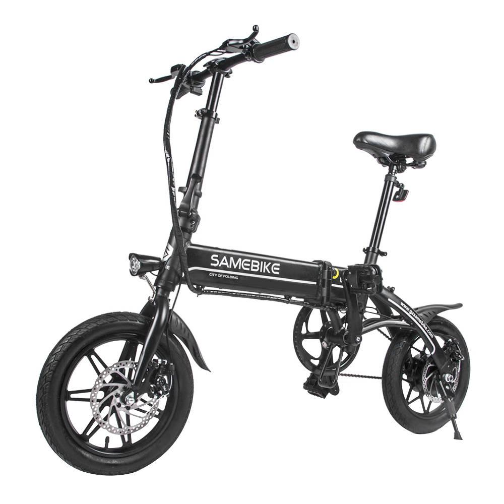 Samebike YINYU14 e-bike
