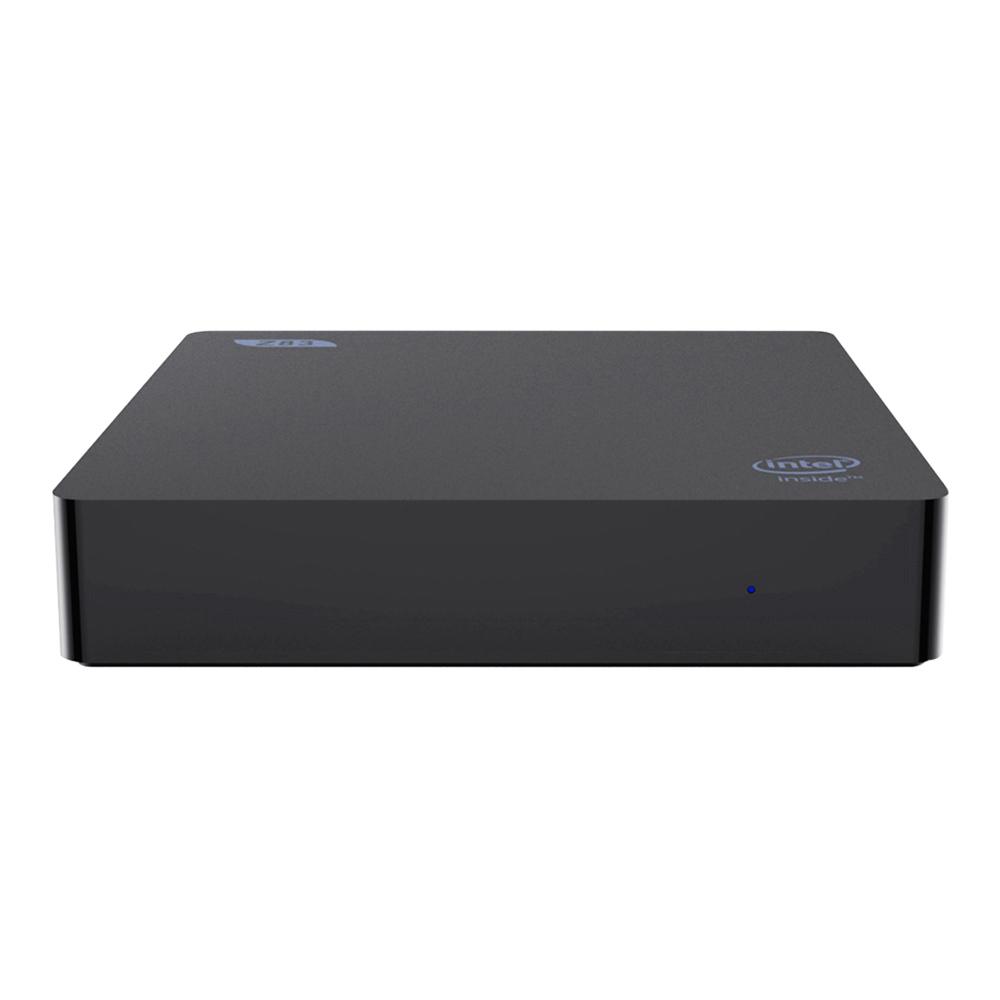 Beelink Z83II Windows 10 64Bit Intel Atom X5 Z8350 4K MINI PC 4GB/64GB 2.4G/5.8G WIFI Gigabit LAN Bluetooth HDMI USB3.0
