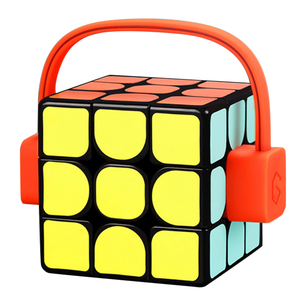 Xiaomi Mijia Giiker Super Quadrato Magic Cube Smart App Control Puzzle Science Gift Education Toy
