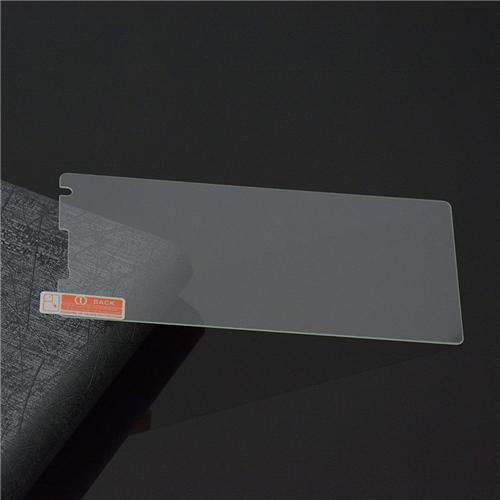 Vetro temperato originale per OUKITEL K6000 Pro Pellicola protettiva per schermo protettiva per smartphone di alta qualità - Trasparente