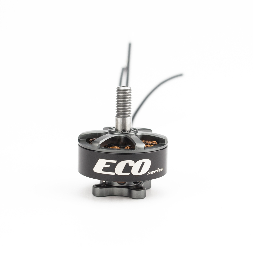 Emax ECO Series 2207 1900KV 3-6S CW Brushless Motor For FPV Racing FPV RC Drone