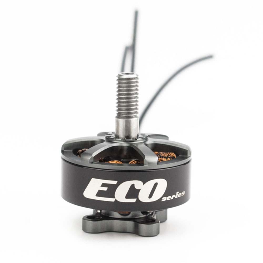 Emax ECO Series 2207 2400KV 3-6S CW Brushless Motor For FPV Racing FPV RC Drone