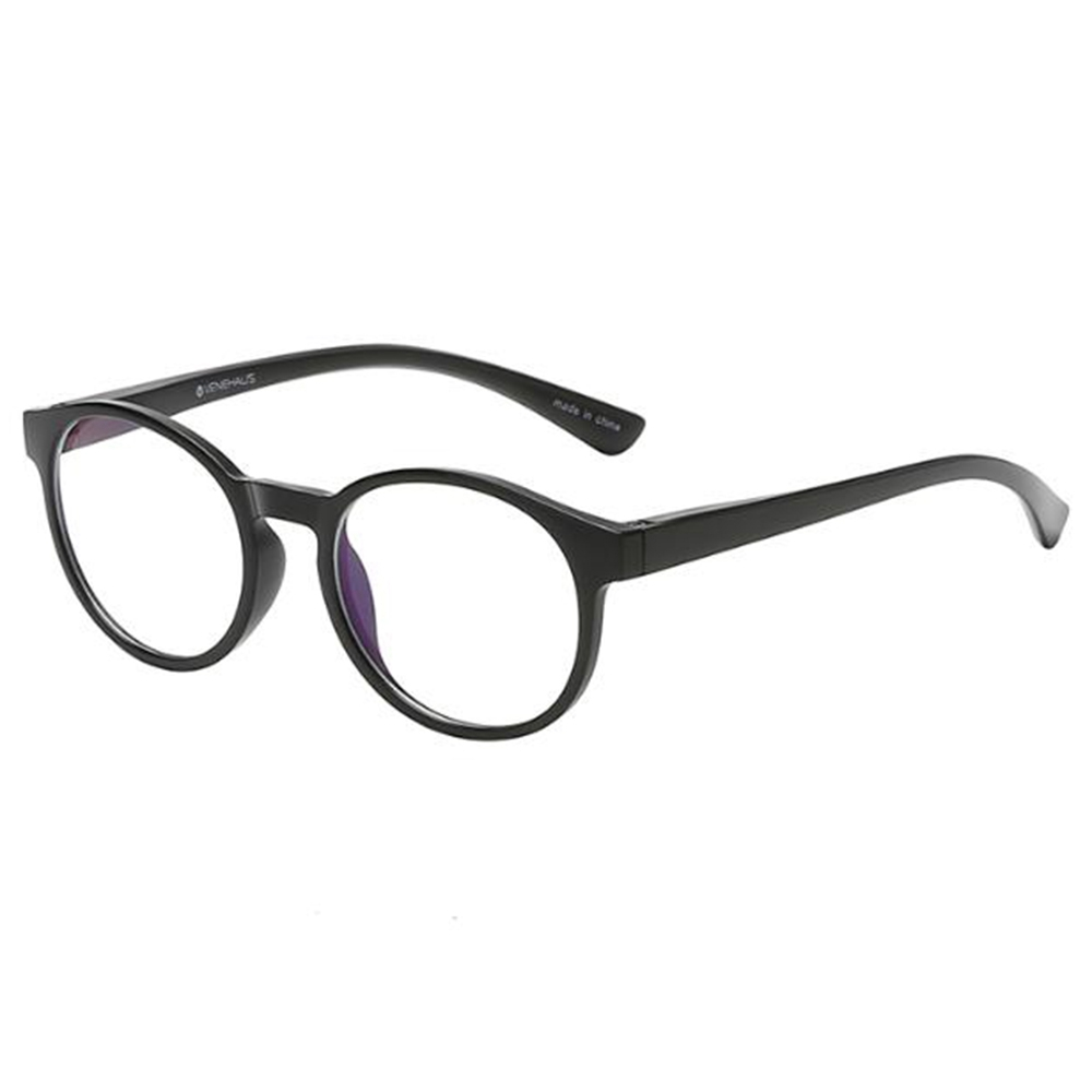VENEHAUS Anti Blue Ray Glasses - Black