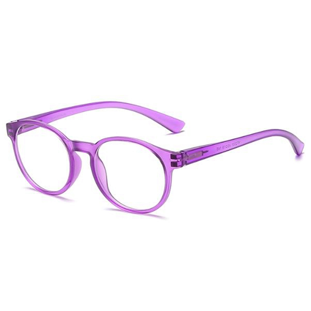 VENEHAUS Anti Blue Ray Glasses - Purple