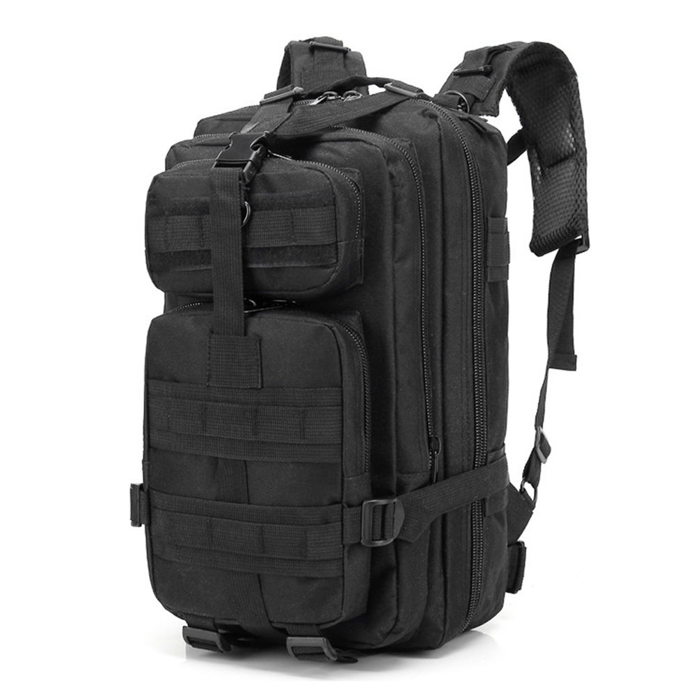 Multi-functional Sports Backpack 30L 3P