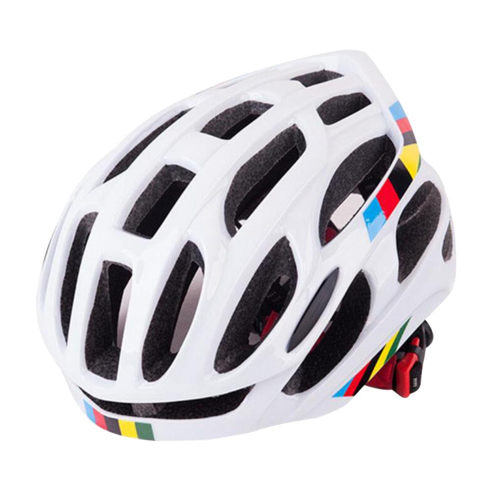 Kugoo用自転車ヘルメットMTBヘルメットローラースケートヘルメットMサイズ - ホワイト
