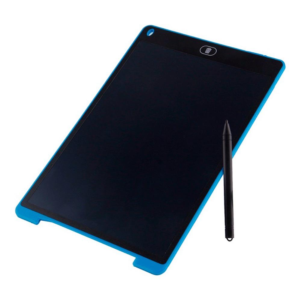 """12 """"Δισκέτα γραφής LCD Ηλεκτρονικό σχέδιο - Blue"""