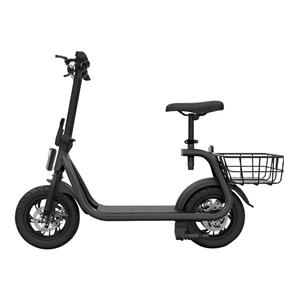 Global Folding Electric Scooter Market 2020 Segment Overview, Company  Profiles, Regional Analysis and COVID-19 Impact Analysis 2025 – Owned