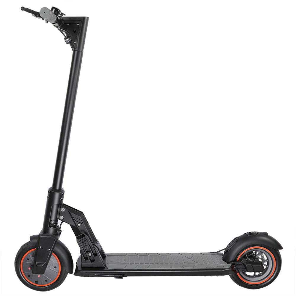 KUGOO M2 PRO Folding Electric Scooter 35
