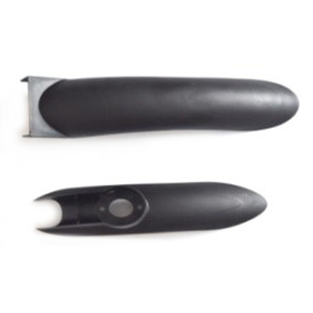 KUGOO G-Booster Scooter Spare Parts Front Fender Mudguard - Black фото