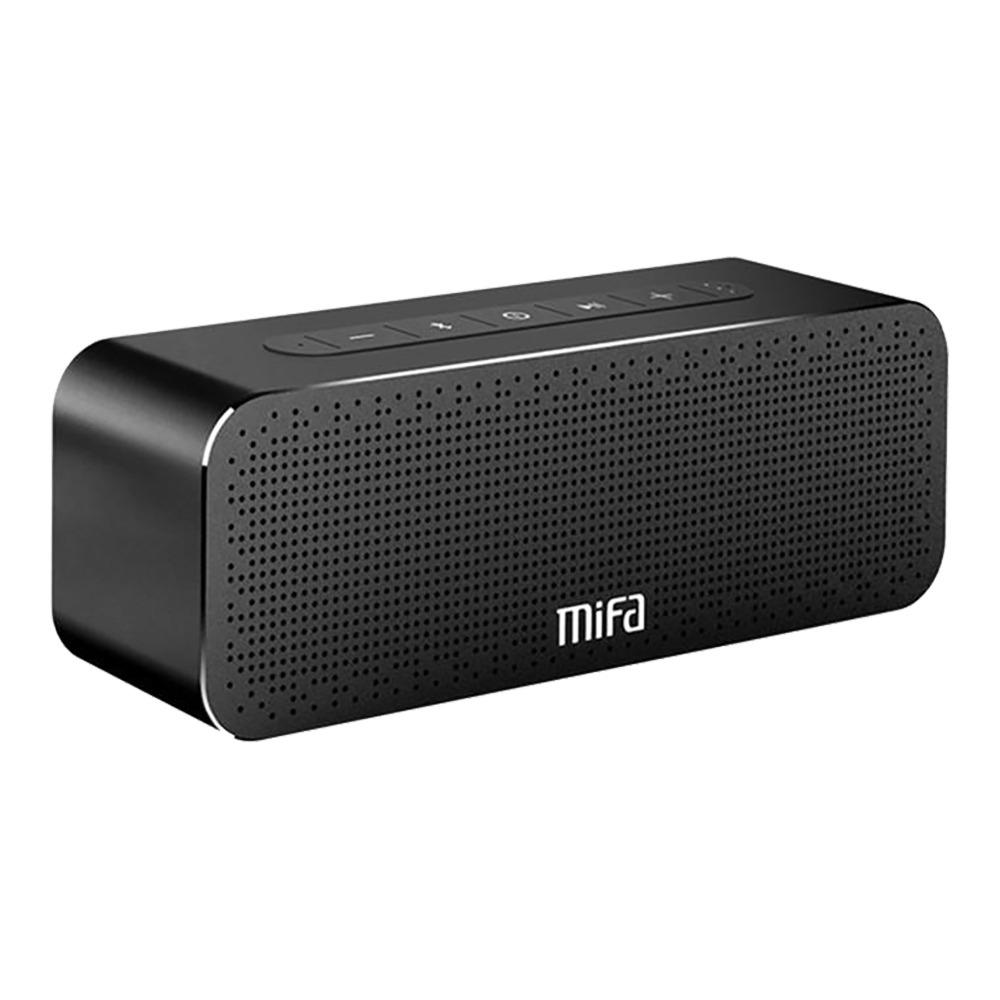 Mifa A20 30W Głośnik Bluetooth TWS 4000mAh Obsługa komunikacji bezprzewodowej USB