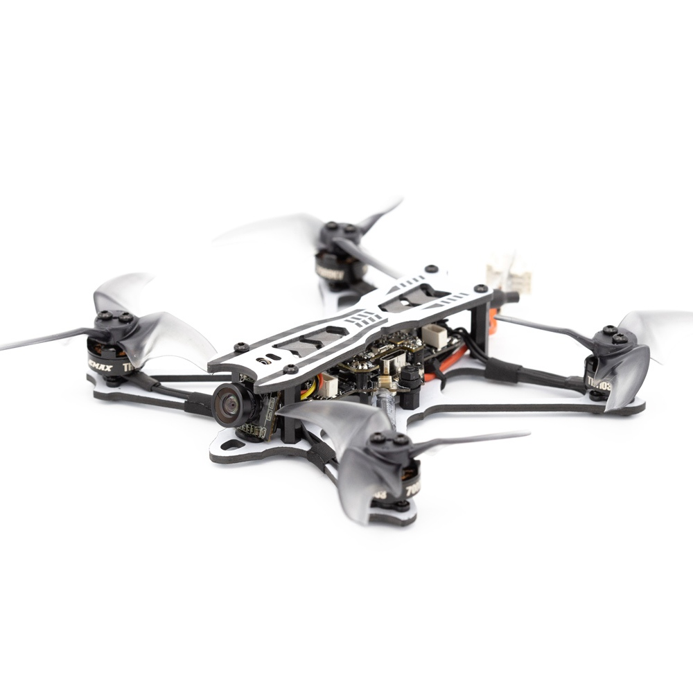 Emax Tinyhawk Freestyle 115mm 2.5Inch FPV Racing Drone With w/F4 4IN1 5A 600TVL Camera 5.8G 37CH 25mW VTX BNF - EMAX Tiny Receiver