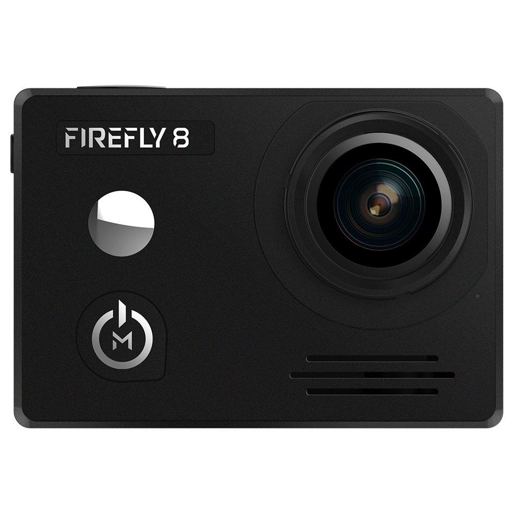Hawkeye Firefly 8 2160P 170 Градус широкоугольный Bluetooth WiFi HDR FPV Экшн-камера Встроенный микрофон - широкоугольный объектив