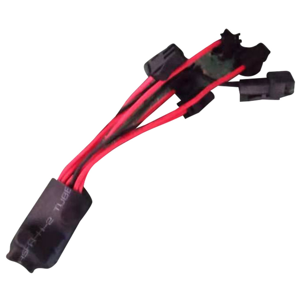 KUGOO G-BOOSTER Scooter Spare Parts Buck Module Connector Wire