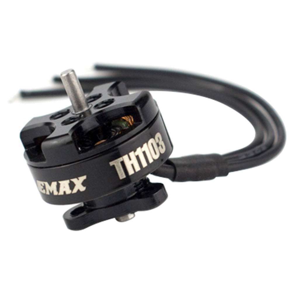 Emax Tinyhawk Freestyle 115mm FPV Racing Drone Spare Parts TH1103 7000KV Brushless Motor