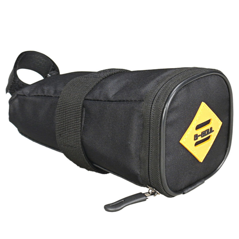 B-SOUL YA288 Bicycle Water-proof Bag Oxf