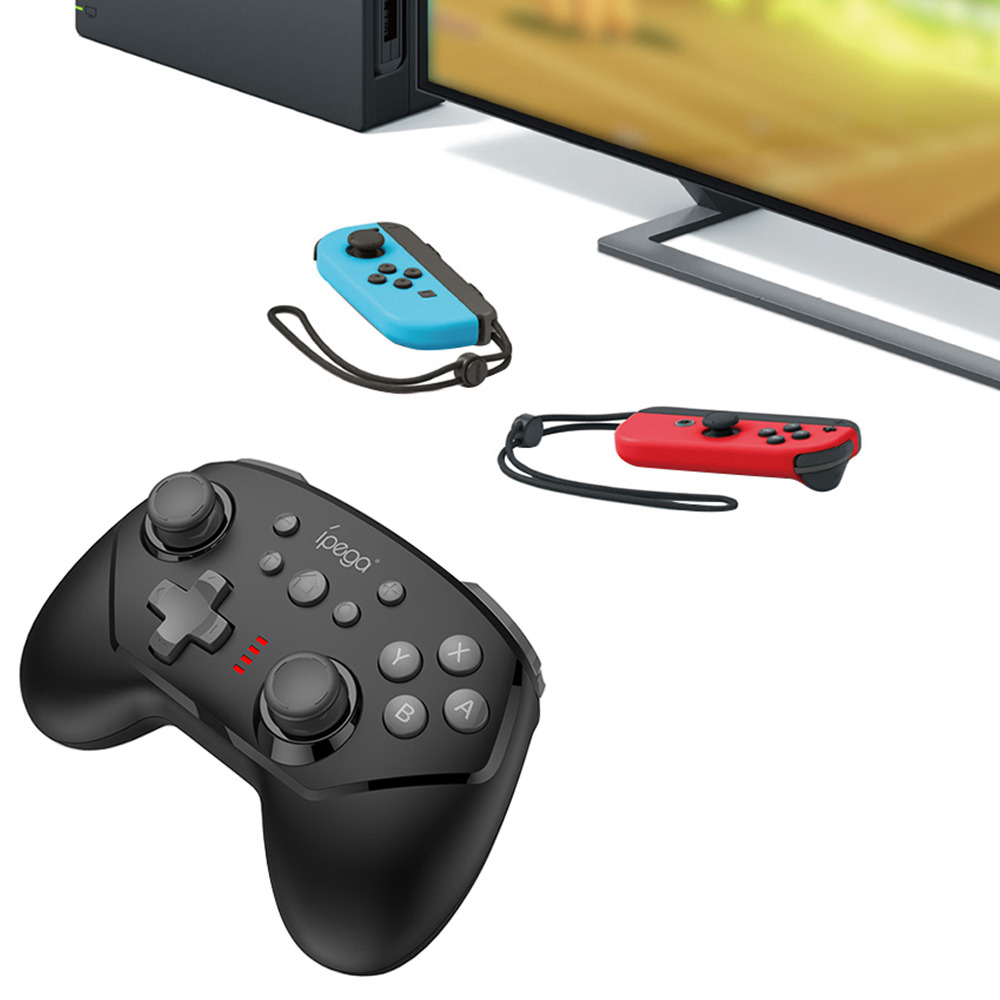 IPEGA PG-9162 Wireless & amp; Drahtschalter Gamepad Controller Joypad Remote