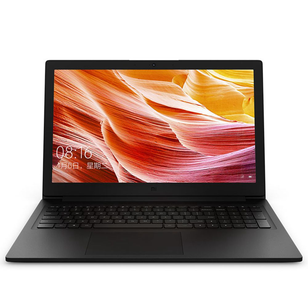 Xiaomi Mi Ruby 2019-Notebook Intel Core i7-8550U Quad Core 15.6 & quot; 72% FHD-Bildschirm 1920 * 1080 GeForce & # 174; MX110 2GB GDDR5 16GB DDR4 512GB SATA SSD Windows 10 Home - Grau
