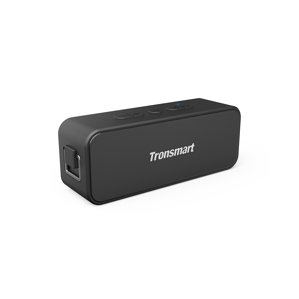 Tronsmart T2 Plus 20W Bluetooth 5.0 Speaker 24H Playtime NFC IPX7 Αδιάβροχη γραμμή ήχου με TWS, Siri, Micro SD