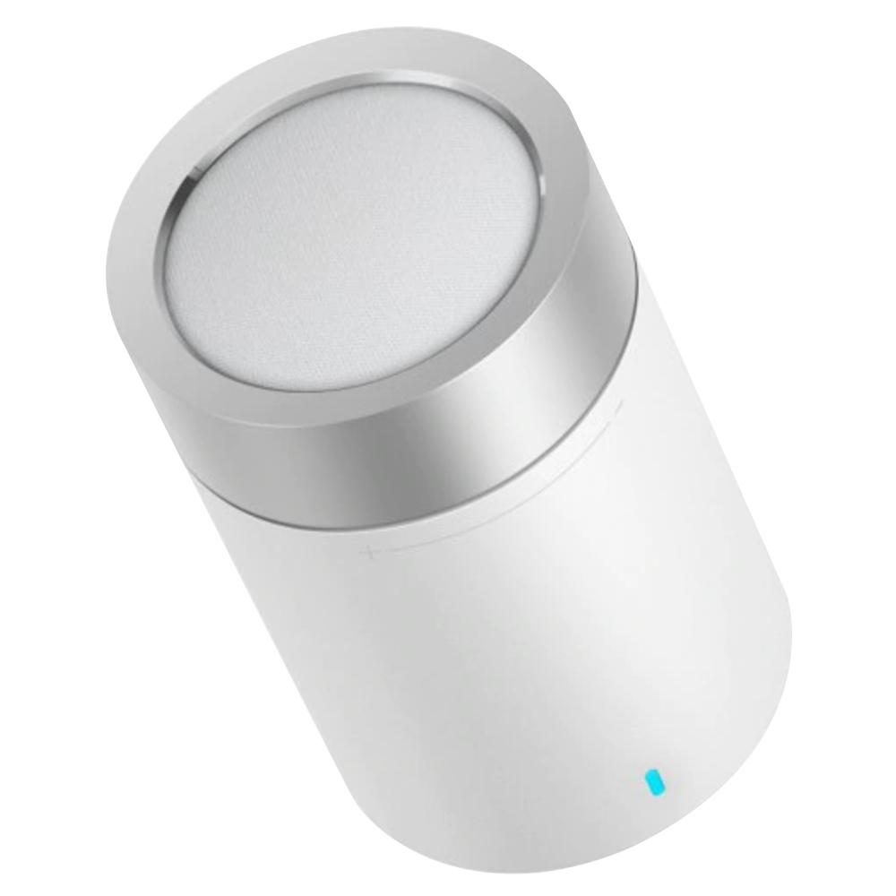Xiaomi Cannon 2 Wireless Bluetooth Speaker Metallic Handsfree Call 1200mAh Battery фото