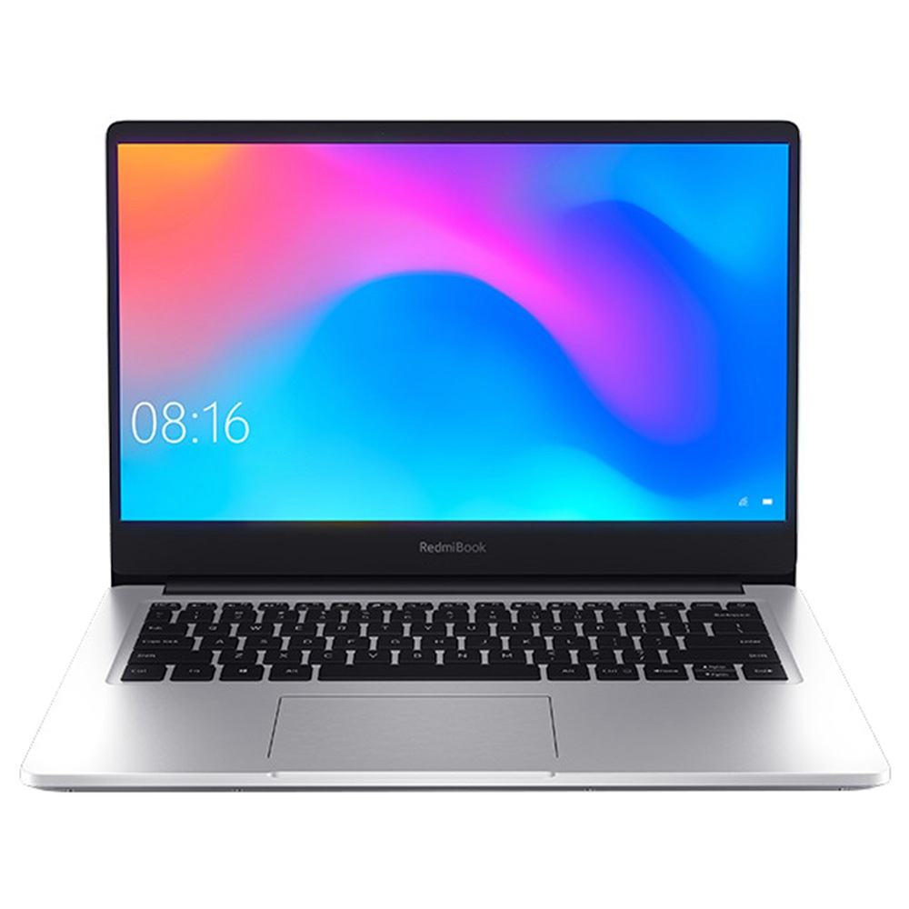 Xiaomi Redmibook 14 Enhanced Edition Intel Core i7-10510U Quad Core FHD 1920 * 1080 8GB DDR4 512GB SSD NVIDIA GeForce MX250 Windows 10 Home - Argento