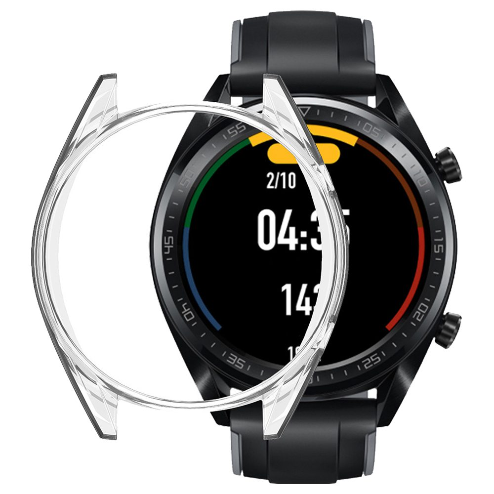 Schutzhülle für Huawei GT Smart Sports Watch - Durchsichtig