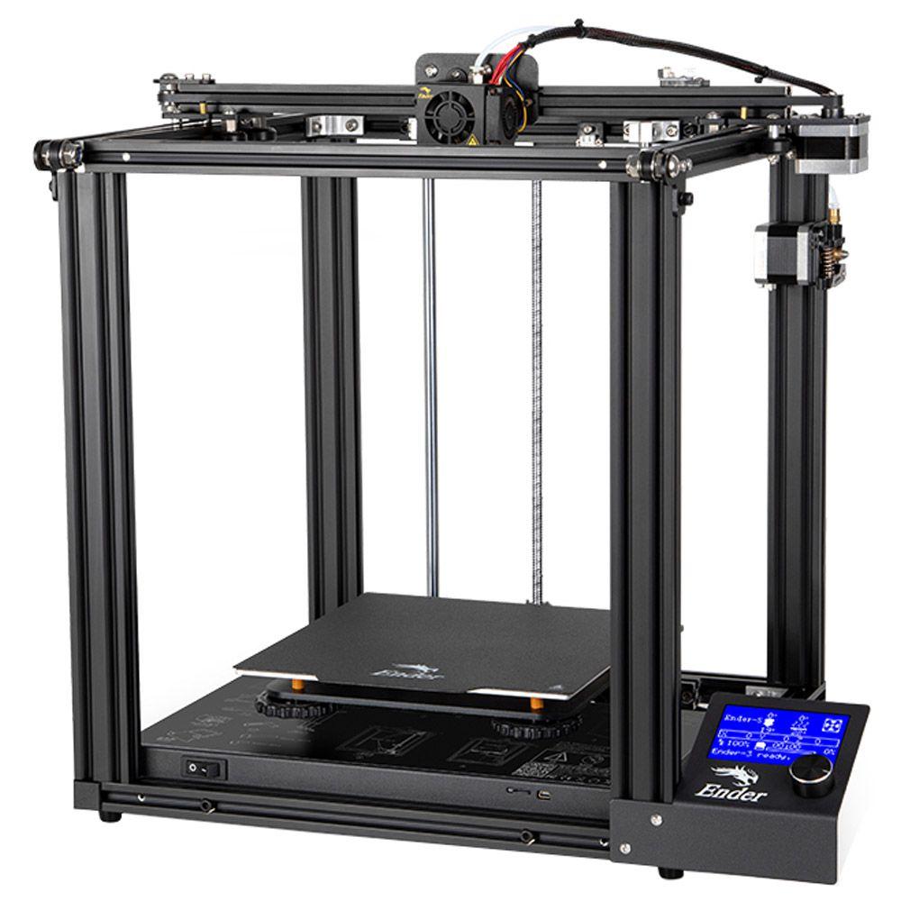 Creality3D Ender-5 3D Printer