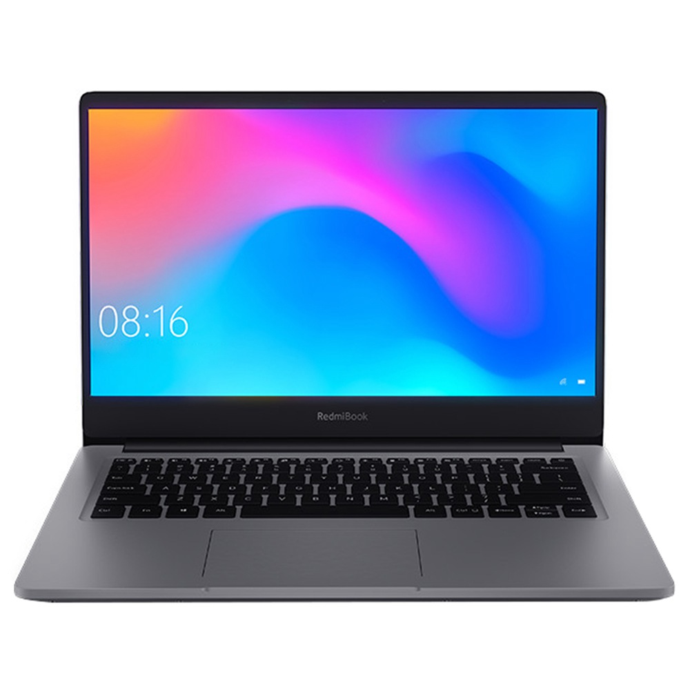 Xiaomi Redmibook 14 Enhanced Edition Intel Core i5-10210 Vierkern-FHD 1920 * 1080 8GB DDR4 512GB SSD NVIDIA GeForce MX250 Windows 10 Home - Grau
