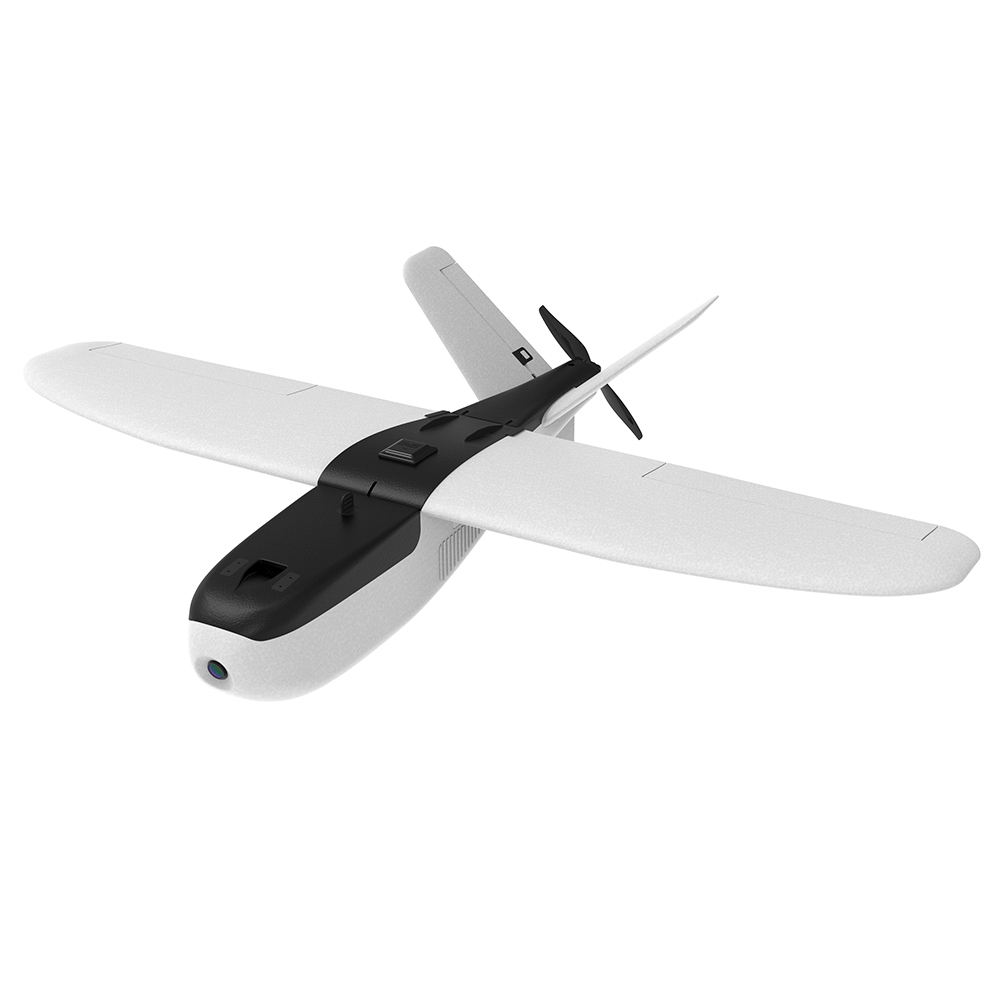 ZOHD Nano Talon EVO 860mm Wingspan AIO V-Tail EPP Molded FPV Fixed Wing RC Airplane PNP With Power System-W / O FPV System
