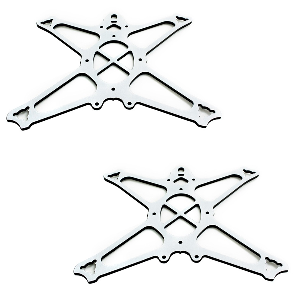 2pcs Emax Tinyhawk Freestyle 115mm FPV Racing Drone Spare Parts Frame Kits Main Plate