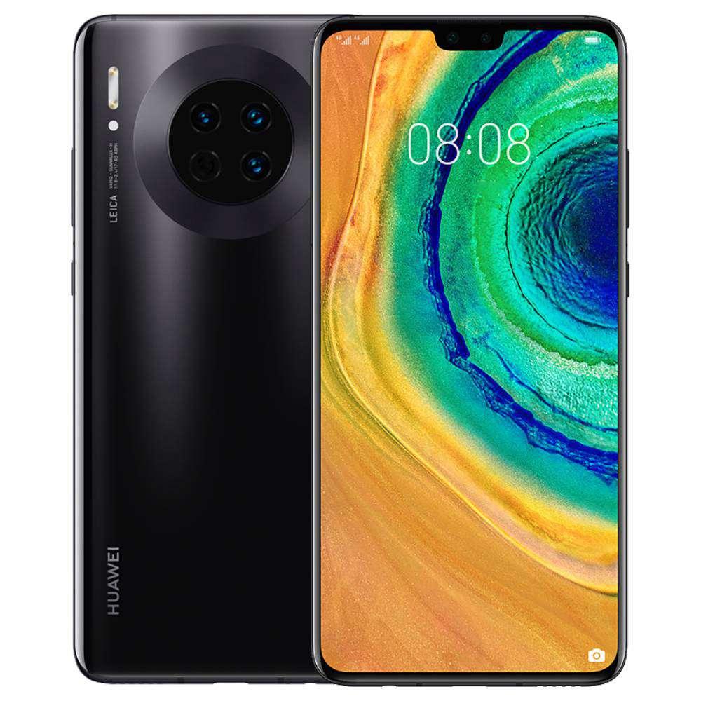 HUAWEI Mate 30 6.62 Inch 6GB 128GB Smartphone Black