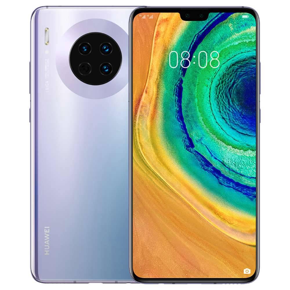 HUAWEI Mate 30 6.62 Inch 8GB 128GB Smartphone Space Silver