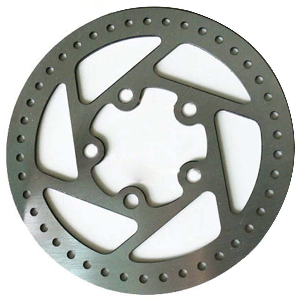 Rear Wheel Brake Disc Rotor 110mm For Xiaomi Mijia M365 Electric Scooter
