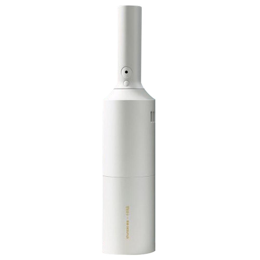 Xiaomi Youpin Shunzao Z1 Tragbarer Handstaubsauger USB Wireless Charging Standard Version - Weiß