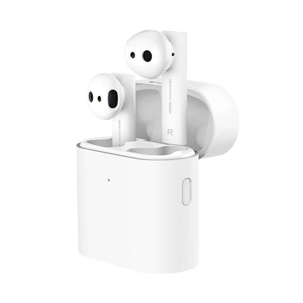Xiaomi Air 2S Bluetooth 5.0 TWS Earphones Wireless Charging ENC Noise Cancelling LHDC / SBC / AAC